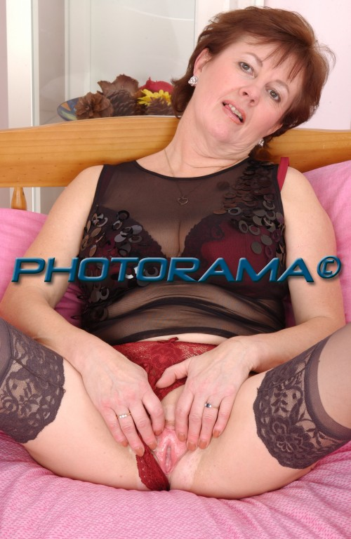 Elaine - Mature Housewife With Saggy Tits And Stretchmarks CamWhoresBay 1