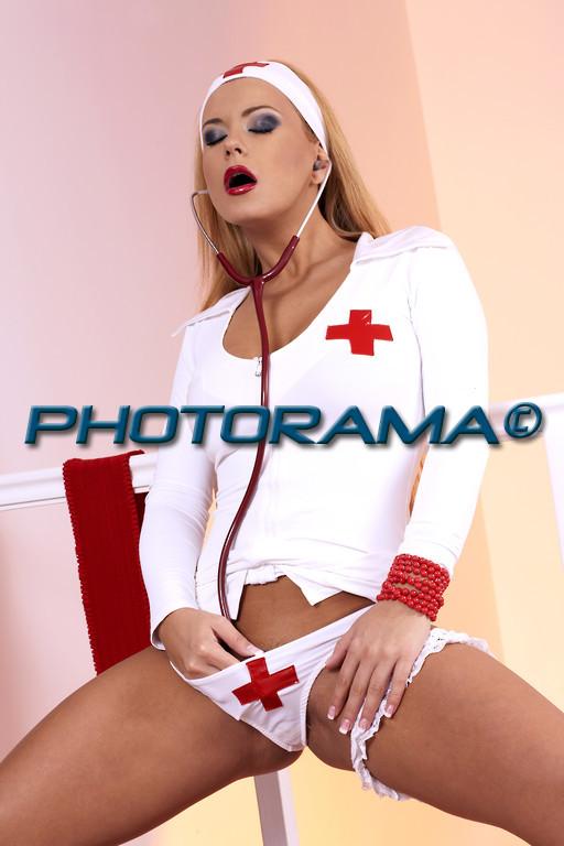Самая развратные фото медсестер